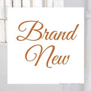 Brand New Items🎉🎉🎉